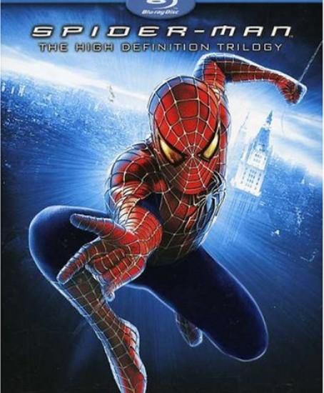 Spider-Man-The-High-Definition-Trilogy-Spider-Man-Spider-Man-2-Spider-Man-3-Blu-ray-0