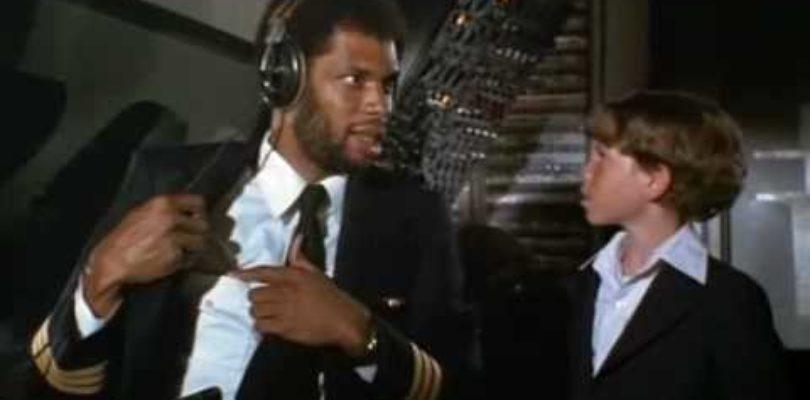 Airplane! - Movie Trailer