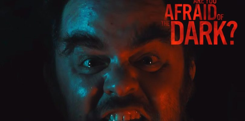 Are You Afraid of The Dark? The Movie Trailer 2017
