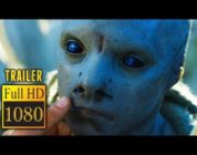 🎥 COLD SKIN (2017) | Full Movie Trailer in Full HD | 1080p