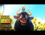 🎥 FERDINAND (2017) | Full Movie Trailer in Full HD | 1080p
