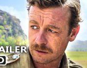 HIGH GROUND Trailer (2020) Simon Baker, Action Movie