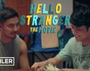 Hello Stranger Movie Trailer | Tony Labrusca & JC Alcantara | Hello Stranger The Movie
