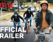 Hubie Halloween starring Adam Sandler | Official Trailer | Netflix