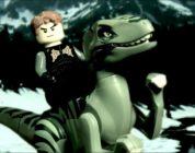 LEGO - The Last Viking Movie Trailer