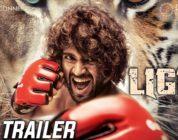 LIGER OFFICIAL TRAILER | Vijay Deverakonda | Ananya Pandey | Liger Concept teaser/ Dharma production