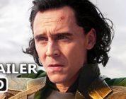 LOKI Official Trailer (2021) Marvel Superhero TV Series HD