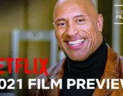 Netflix 2021 Film Preview   Official Trailer