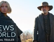 News of the World - Official Trailer