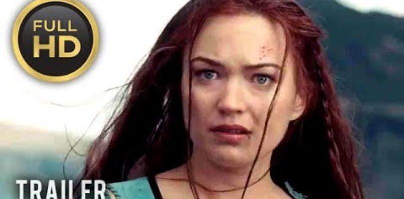 🎥 OUTLANDER (2008)   Full Movie Trailer in HD   1080p