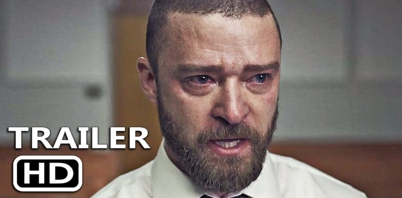 PALMER Official Trailer (2021)