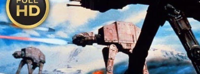 🎥 STAR WARS: Episode V - The Empire Strikes Back (1980) | Full Movie Trailer | Full HD | 1080p