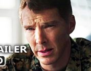 THE MAURITANIAN Official Trailer (2021) Benedict Cumberbatch, Shailene Woodley, Thriller Movie HD