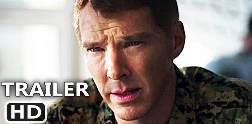 THE MAURITANIAN Official Trailer (2021) Benedict Cumberbatch, Shailene Woodley, Thriller Movie HD