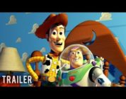 🎥 TOY STORY (1995) | Full Movie Trailer | Classic Movie