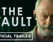 The Vault - Exclusive Official Trailer (2021) Liam Cunningham, Freddie Highmore