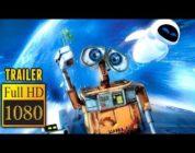 🎥 WALL-E (2008) | Full Movie Trailer in Full HD | 1080p