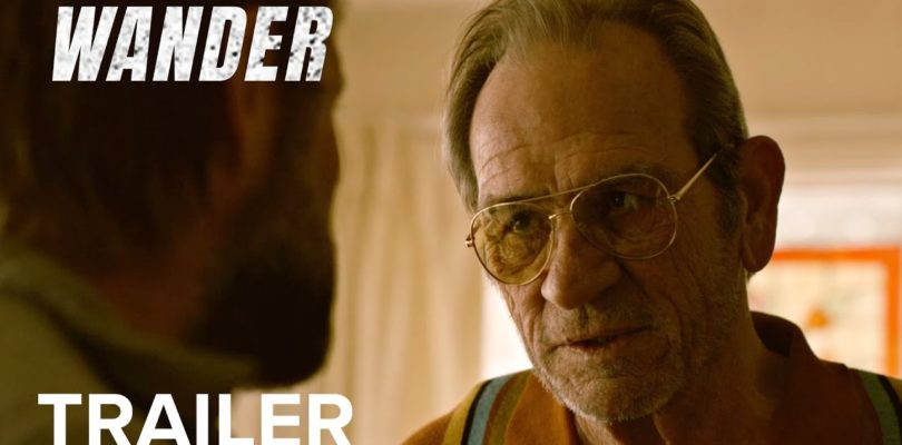 WANDER | Official Trailer [HD] | Paramount Movies