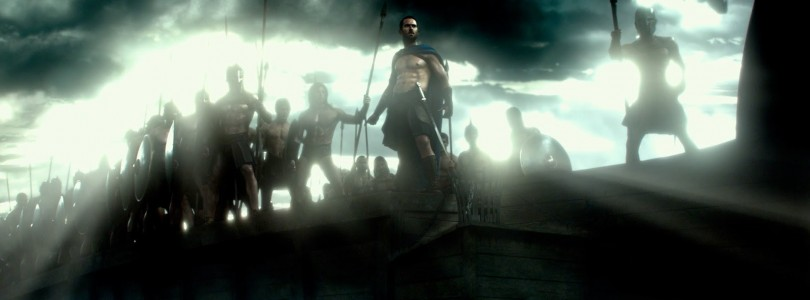 DVD 300: Rise of an Empire