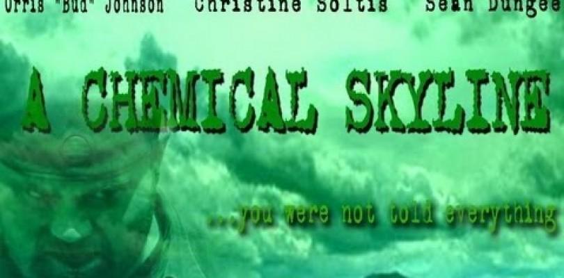 DVD A Chemical Skyline