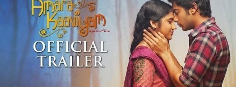 DVD Amara Kaaviyam