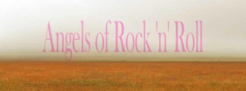 DVD Angels of Rock 'n' Roll