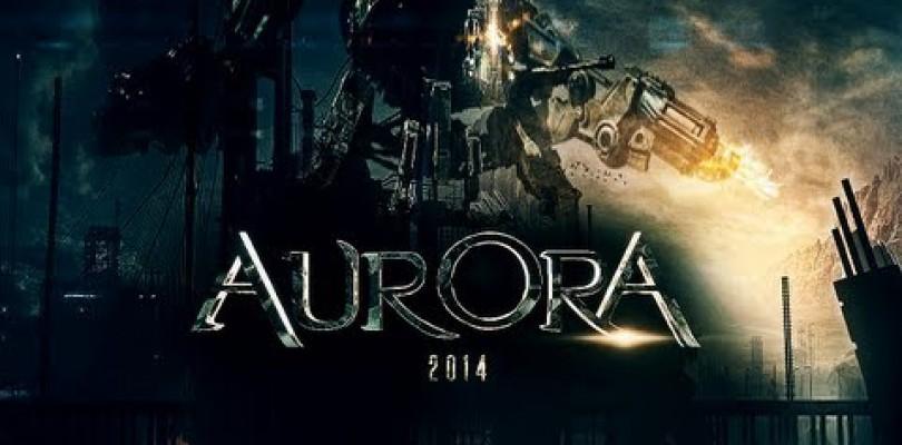 DVD Aurora