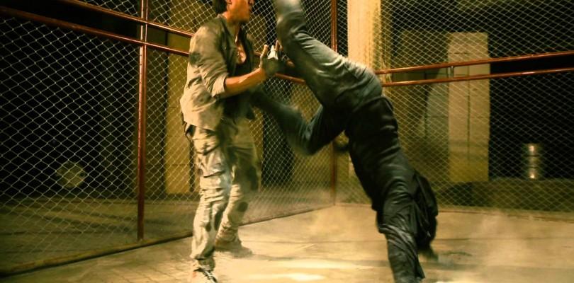 DVD BKO: Bangkok Knockout