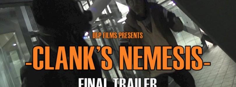 DVD Clank's Nemesis