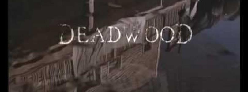 DVD Dead Wood