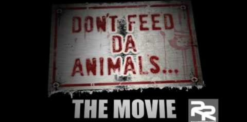 DVD Don't Feed the Animals