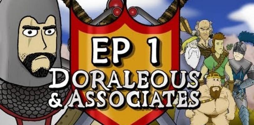 DVD Doraleous and Associates