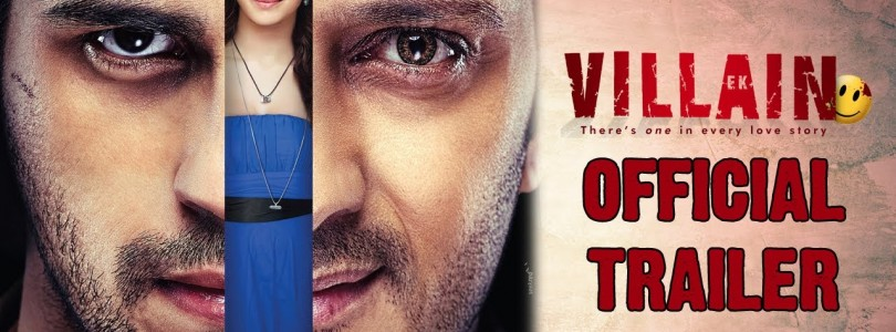 DVD Ek Villain