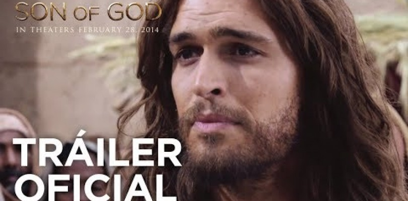 DVD El Hijo de Dios