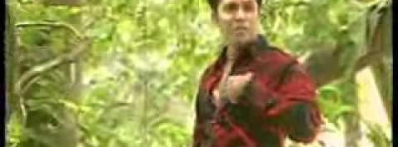 DVD Evabey Bhalobasha Hoi
