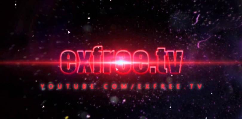 DVD Ex-Free