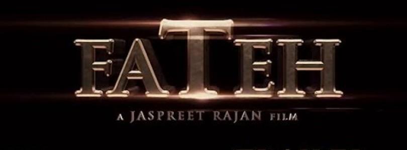 DVD Fateh