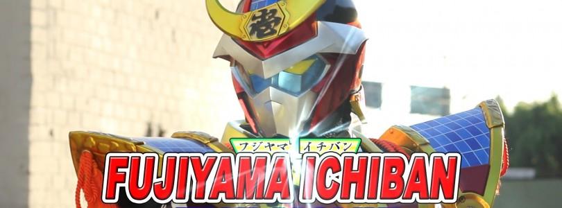 DVD Fujiyama Ichiban
