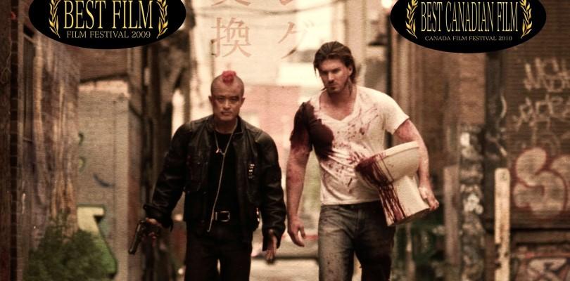 DVD Gangster Exchange