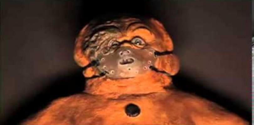 DVD Gingerdead Man 3: Saturday Night Cleaver