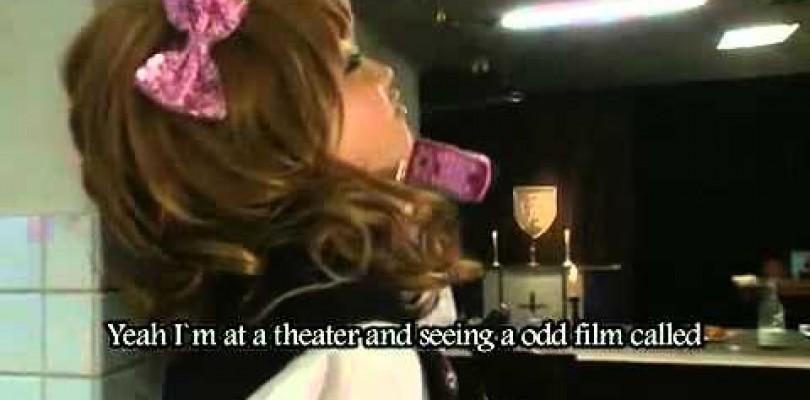 DVD Gosurori shokeinin