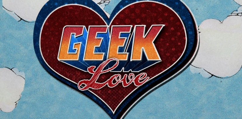 DVD How to Love a Geek