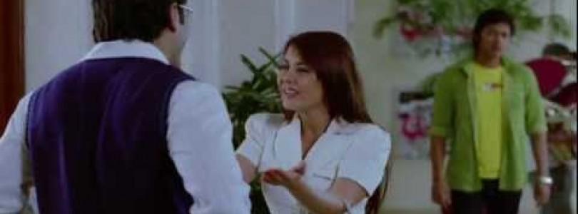 DVD Hum Tum Shabana