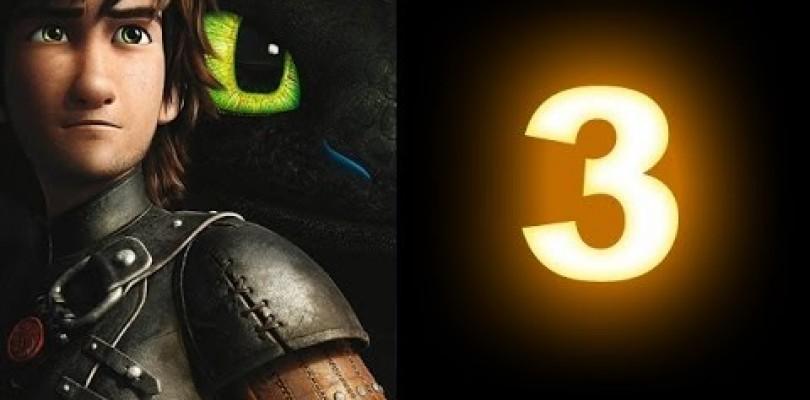 DVD In III Dragon