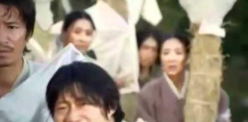 DVD Jeok-gwa-eui dong-chim