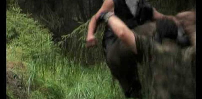 DVD Karl the Butcher vs Axe