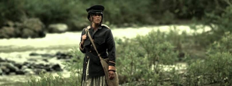 DVD La Sargento Matacho