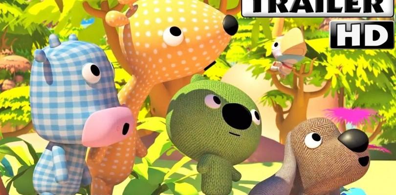 DVD La Tropa de Trapo en la selva del arcoiris