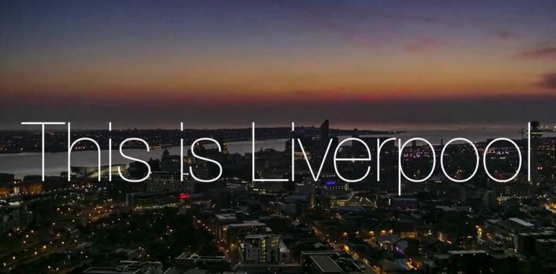 DVD Liverpool