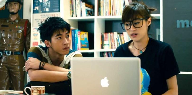 DVD Love Syndrome rak ngo ngo
